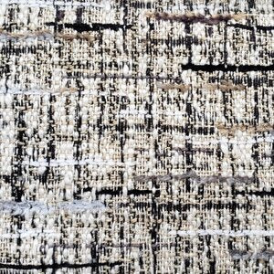 Conjure CL Granite Upholstery Fabric by DeLeo Textiles