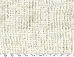 Carillo Weave CL Blanch Upholstery Fabric by Ralph Lauren