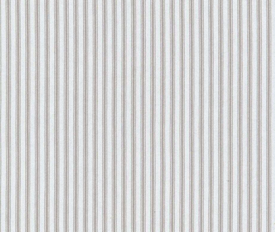 Classic Ticking CL Nickel Drapery Upholstery Fabric by PK Lifestyles (Waverly)