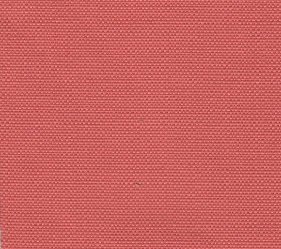 Coast CL Coral Solid Indoor -  Outdoor Upholstery Fabric by Bella Dura