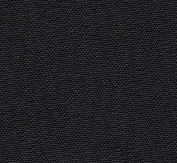 Coast CL Ebony Solid Indoor -  Outdoor Upholstery Fabric by Bella Dura