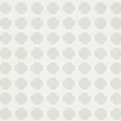Cothay CL Pewter Drapery Fabric by Kravet