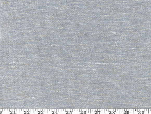 Cyrus CL Platinum Upholstery Fabric by CH Textiles