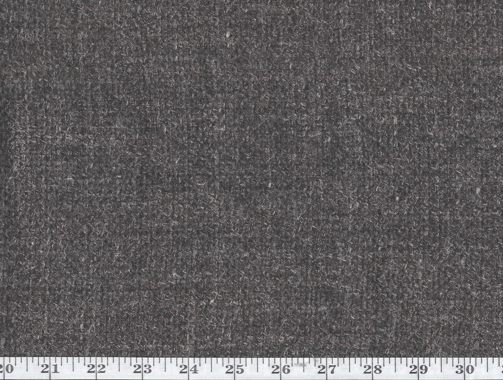 Dalston Woolen CL Peat Drapery Upholstery Fabric by Ralph Lauren