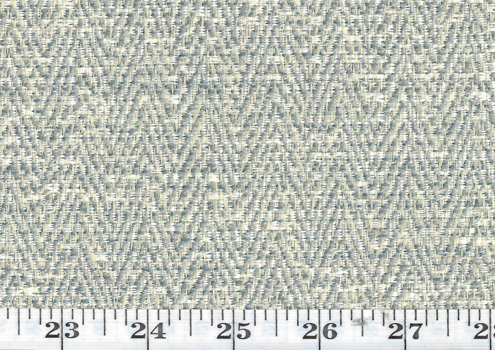 Dapper CL Surf Indoor Outdoor Upholstery Fabric by American Silk Mills
