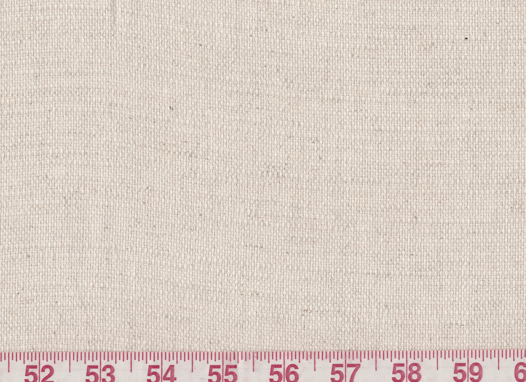 Duke Lightkiss CL Natural Drapery Upholstery Fabric by Diversitex