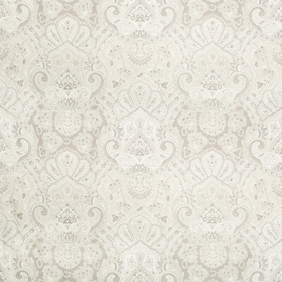 Echocyprus CL Linen Drapery Upholstery Fabric by Kravet