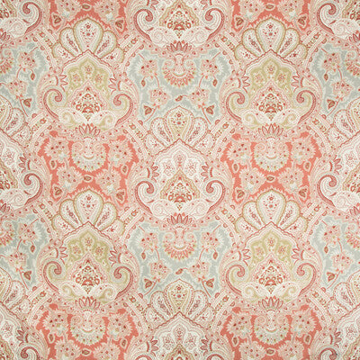 Echocyprus CL Rose Drapery Upholstery Fabric by Kravet