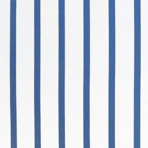 Edgewater Stripe CL Breeze Drapery Upholstery Fabric by Ralph Lauren