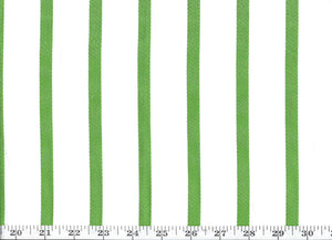 Edgewater Stripe CL Clover Drapery Upholstery Fabric by Ralph Lauren