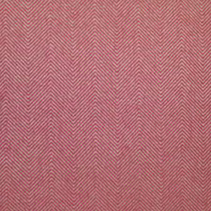 Erin Herringbone CL Fuschia Double Roll of Wallpaper by Ralph Lauren