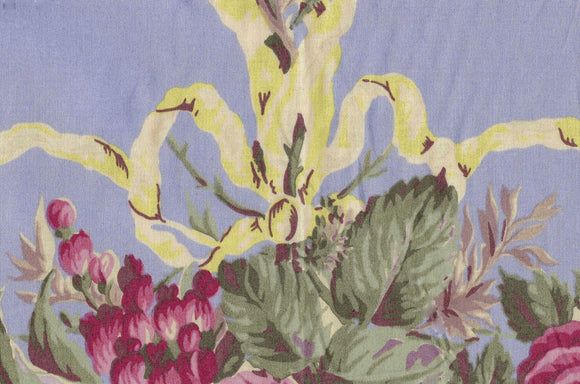 Evelyn CL Lavender Drapery Upholstery Fabric by Ralph Lauren