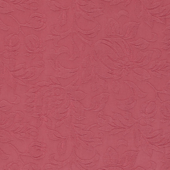 Davina Raspberry Upholstery Fabric by Kravet