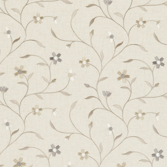 Mellor Natural Upholstery Fabric by Kravet