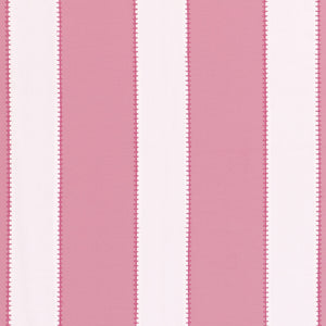 Corduroy Stripe Pink Upholstery Fabric by Kravet