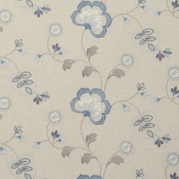 Chatsworth Chambray Upholstery Fabric by Kravet