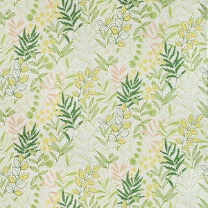 Ferngarden CL Willow Drapery Upholstery Fabric by Kravet