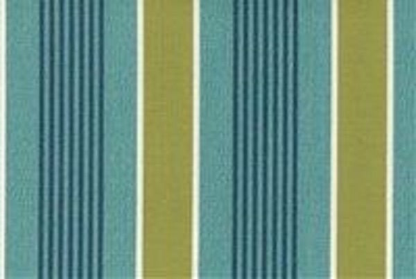 Fenway CL Lagoon  Indoor -  Outdoor Upholstery Fabric by Outdura