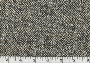 Flynn Weave CL Obsidian Upholstery Fabric by Ralph Lauren