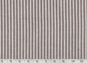 Fremont CL Plum Drapery Upholstery Fabric by Diversitex