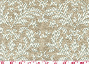 Giselle CL Mint Upholstery Fabric by Diversitex