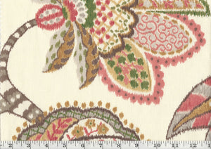 Global Style CL Harvest Drapery Upholstery Fabric by P Kaufmann