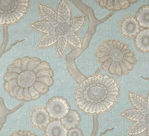 Gloss CL Spa Drapery Upholstery Fabric by P Kaufmann Fabrics