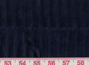 Granby Velvet CL Navy Upholstery Fabric by Ralph Lauren