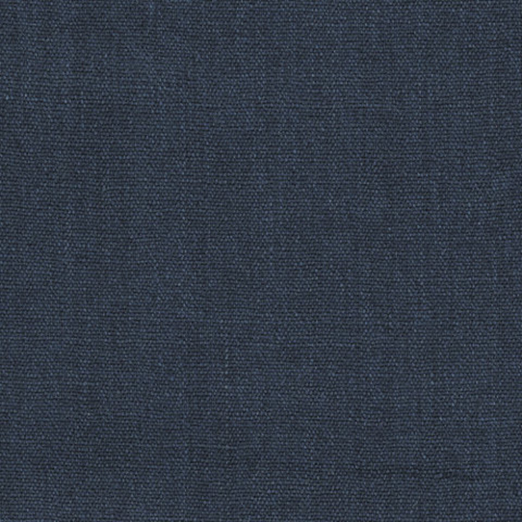 Hampton Beach Jute CL Indigo Upholstery Fabric by Ralph Lauren