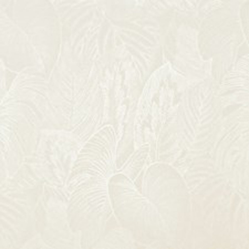 Hanging Garden CL Alabaster Double Roll of Wallpaper by Ralph Lauren