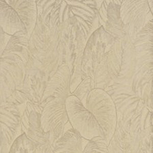 Hanging Garden CL Straw Double Roll of Wallpaper by Ralph Lauren