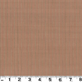 Harris CL Rose Drapery Upholstery Fabric by Roth & Tompkins