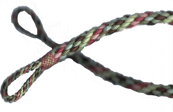 Hermione Embrasse Cable CL 806 Tie Back by Clarence House
