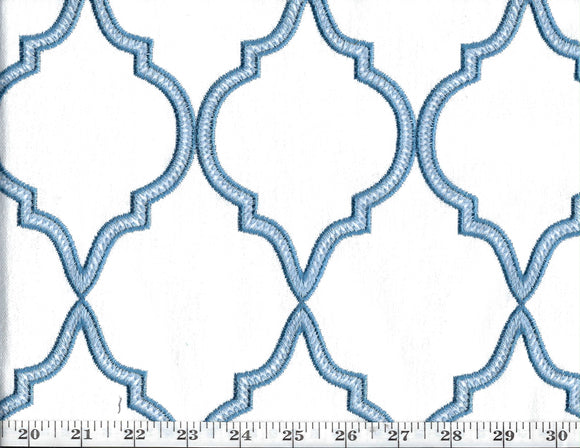 Highhope CL Chambray Decorative Drapery Fabric by Kravet