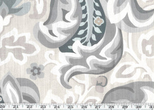Hullabaloo CL Quarry Drapery Upholstery Fabric by Kravet