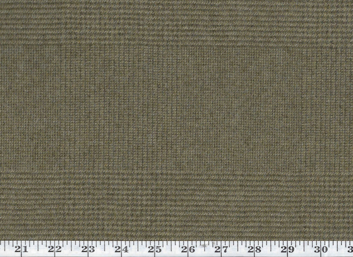 Hunters Brook Plaid CL Moss Drapery Upholstery Fabric by Ralph Lauren