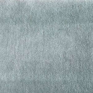 LuLu CL Breeze Velvet Upholstery Fabric by DeLeo Textiles