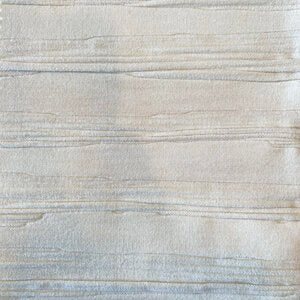 Intricate CL Ivory Velvet Upholstery Fabric by DeLeo Textiles