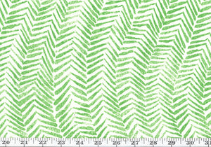 Intoxicating CL Green Drapery Upholstery Fabric by P Kaufmann