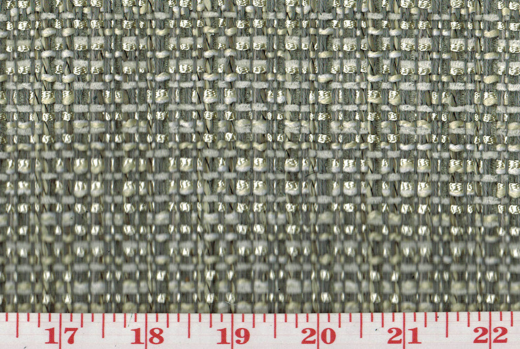 Jackie O CL Gunmetal Upholstery Fabric by Covington