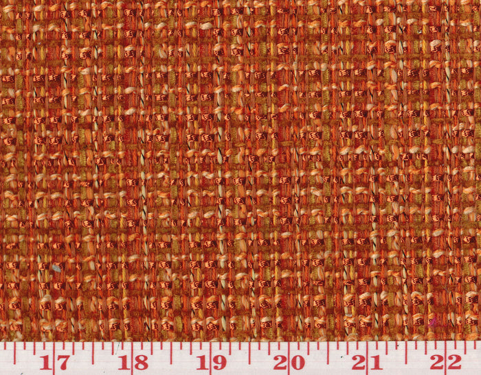 Jackie O CL Mandarin Upholstery Fabric by Covington