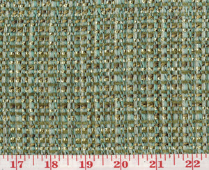 Jackie O CL Mineral Upholstery Fabric by Covington