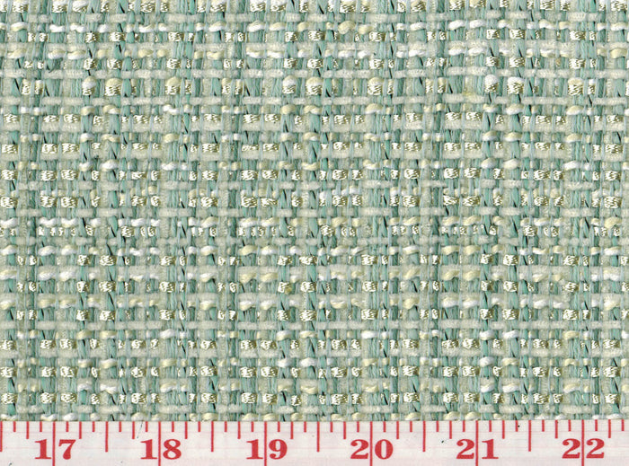 Jackie O CL Mist Upholstery Fabric by Covington