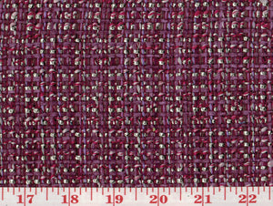Jackie O CL Orchid Upholstery Fabric by Covington