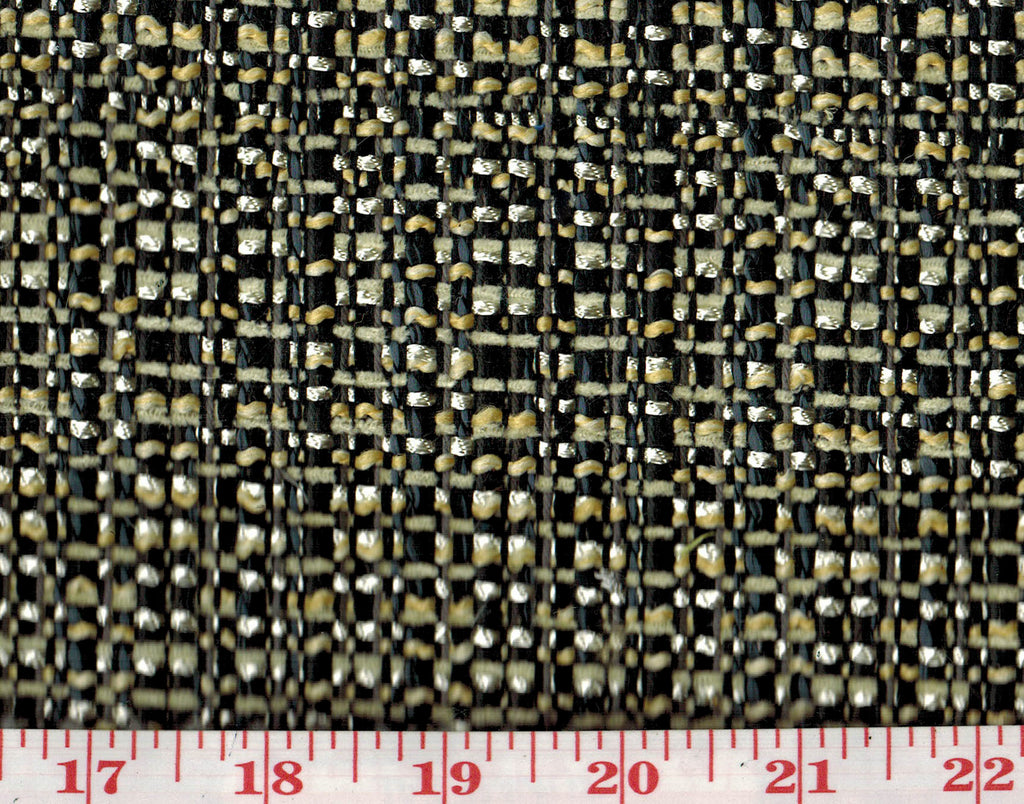 Jackie O CL Pyrite Upholstery Fabric by Covington
