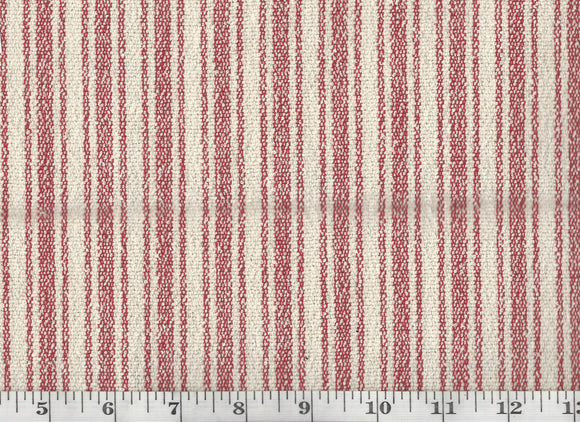 Jetson CL Cardinal Drapery Upholstery Fabric by Diversitex