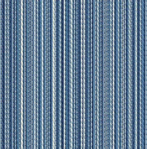 Jinga CL Nautical  Indoor -  Outdoor Upholstery Fabric by Outdura