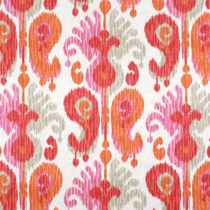 Journey CL Fruity Drapery Upholstery Fabric by Braemore Textiles