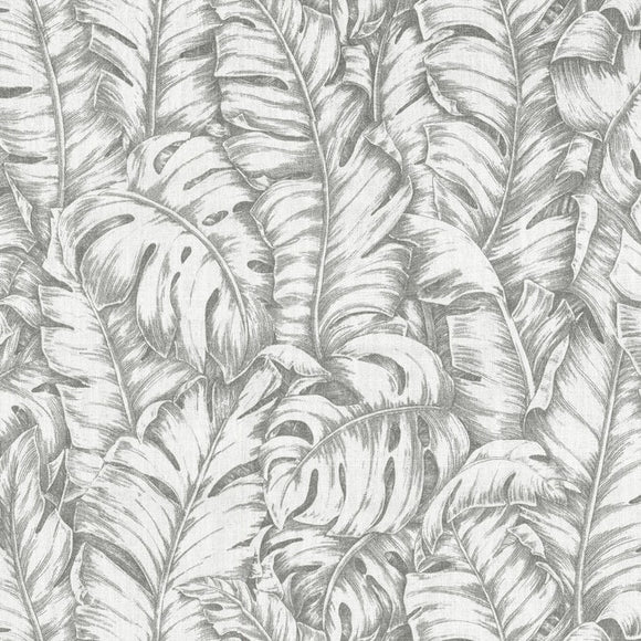 Jungle Love CL Dove Drapery Upholstery Fabric by Tommy Bahama and  PK Lifestyles