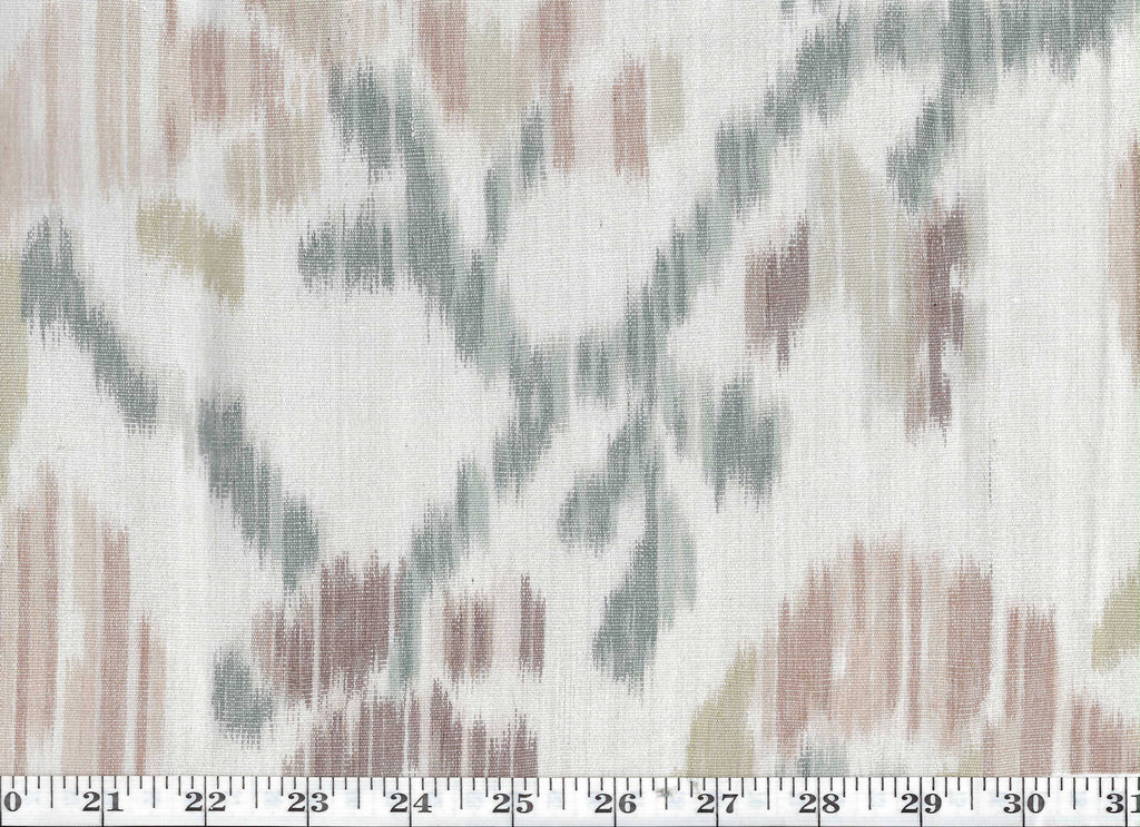 Leandre Warp Print CL Antique Rose Drapery Upholstery Fabric by Ralph Lauren